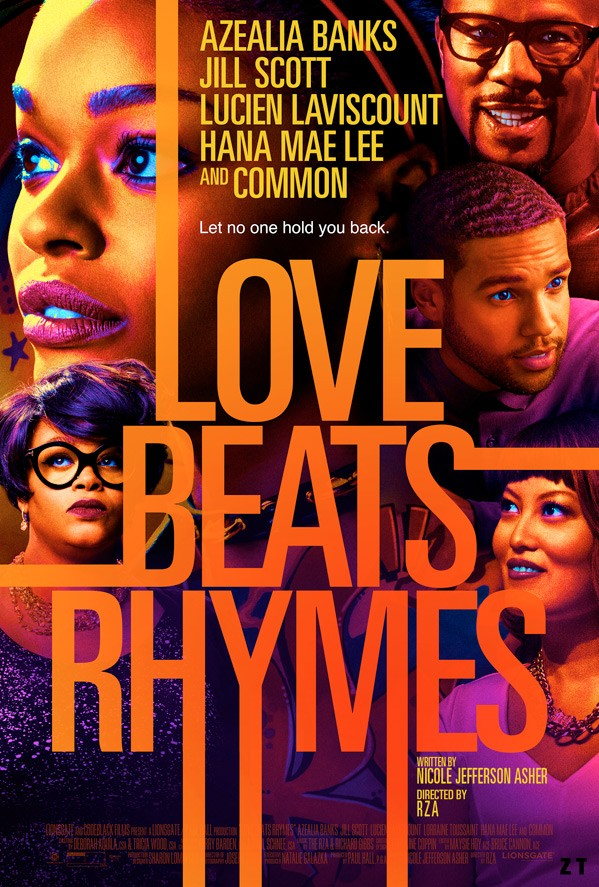 Love Beats Rhymes (vostfr)