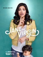 Jane The Virgin Saison 4