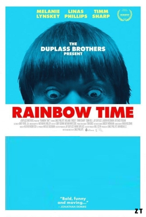 Rainbow Time (Vostfr)