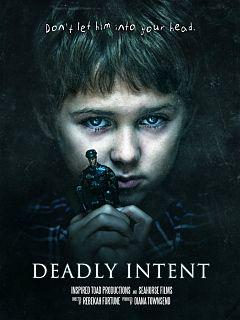 Deadly Intent (Vostfr)