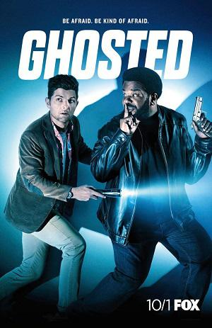 Ghosted – Saison 1 (Vostfr)