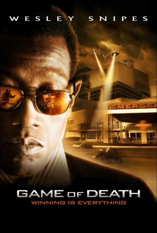 Game of Death (AC3) [FRENCH] [BRRIP] [MULTI]
