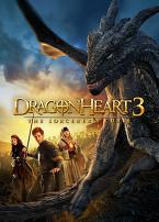 Coeur de dragon 3 en Streaming