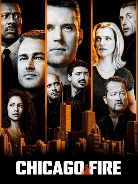Telecharger Chicago Fire- Saison 7 [08/??] VOSTFR | Qualité HD 720p