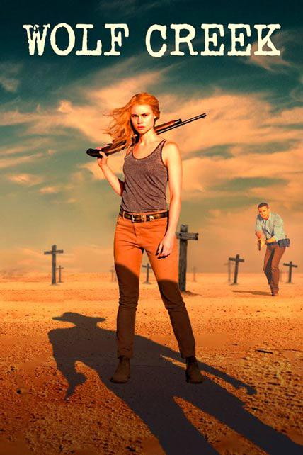 Wolf Creek 2016 – Saison 1