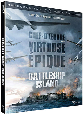 Battleship Island | BLURAY 1080P | MULTI