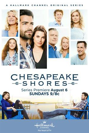 Chesapeake Shores Saison 2