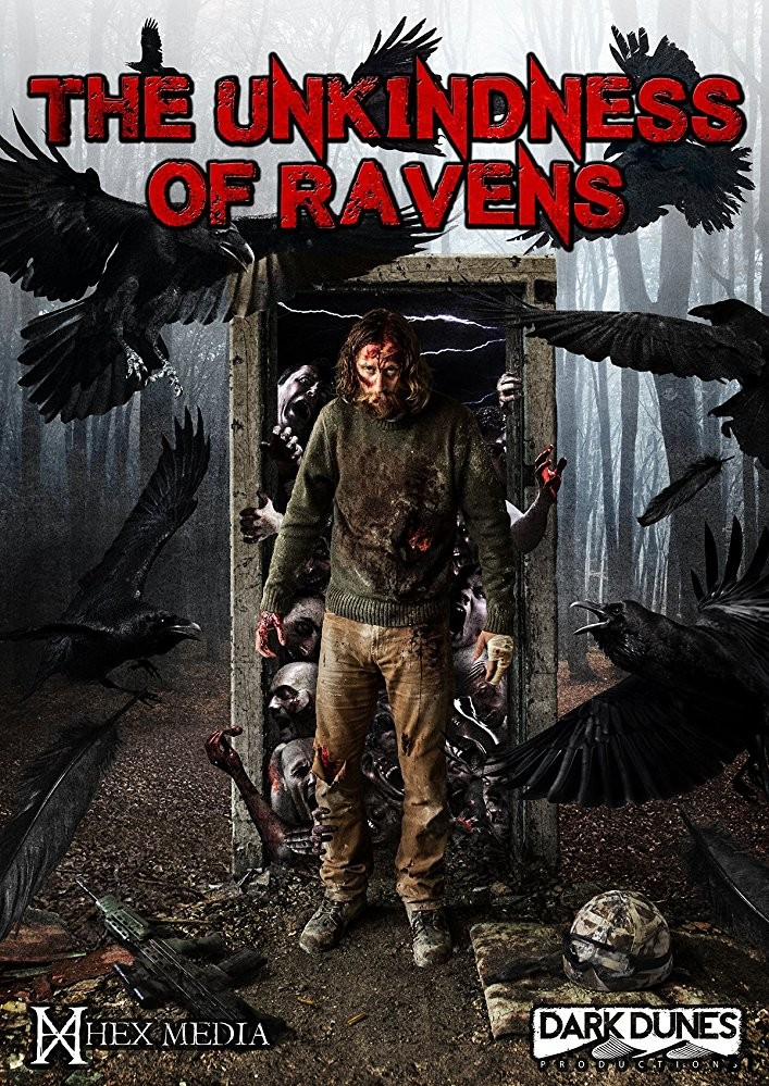 The Unkindness of Ravens (vostfr)