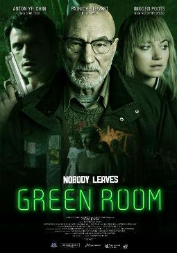 Green Room Vostfr
