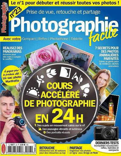 Photographie Facile Magazine No.23