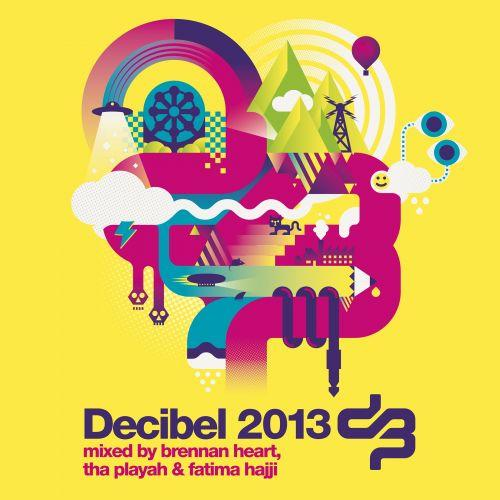 Decibel 2013 [MULTI]