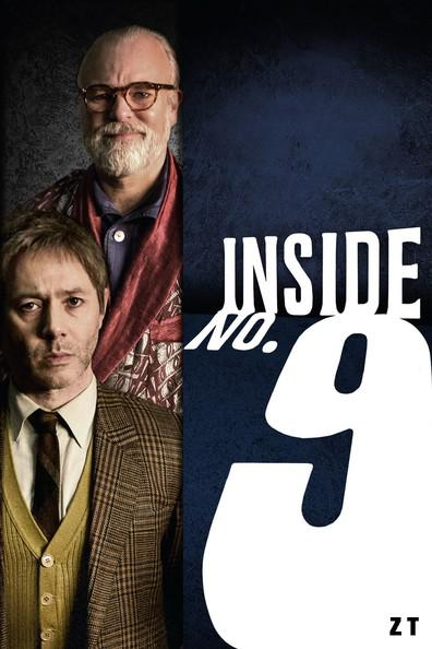 Inside No.9 – Saison 4