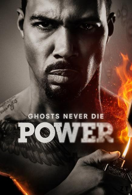 Power - Saison 5 [03/??] FRENCH | Qualité HDTV