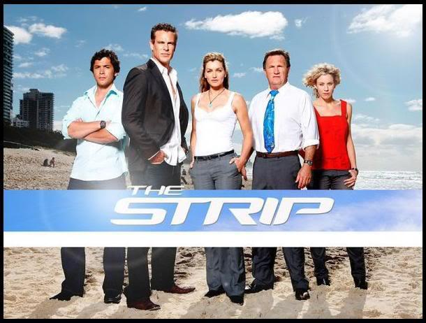 The Strip – Saison 1