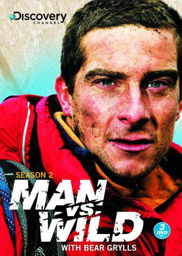 Man vs Wild : seul face à la nature – Saison 2