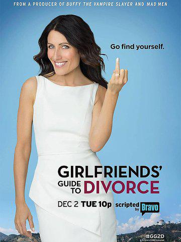 Girlfriends Guide To Divorce – Saison 2 (Vostfr)