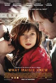 What Maisie Knew (Vostfr)