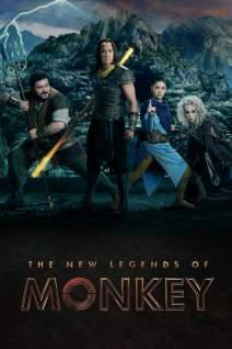 The New Legends of Monkey – Saison 1
