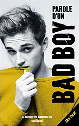 Parole d'un Bad Boy (2017) - Ana Paige