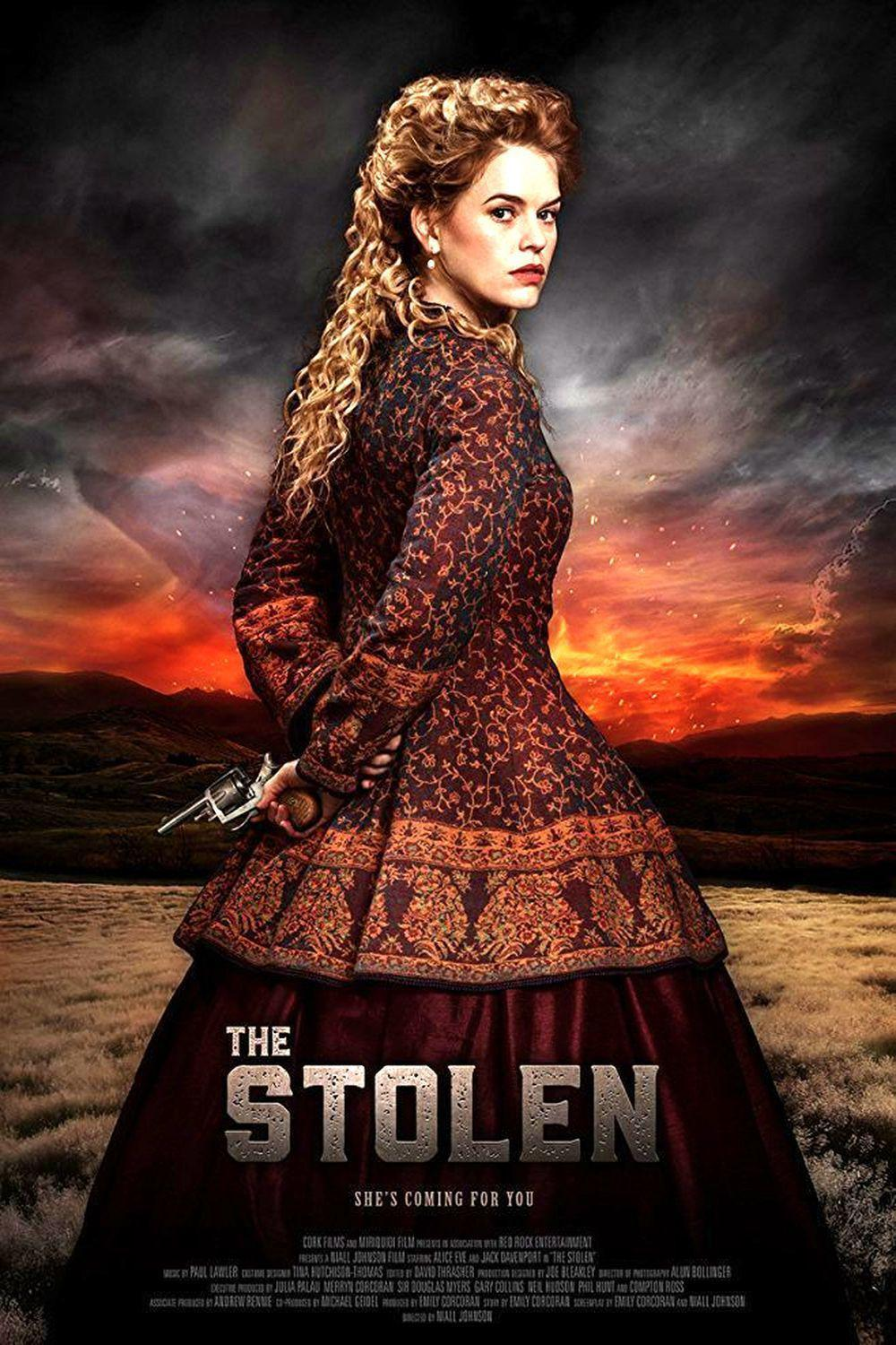 The Stolen (Vostfr)