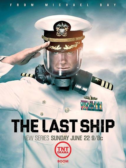 The Last Ship – Saison 1