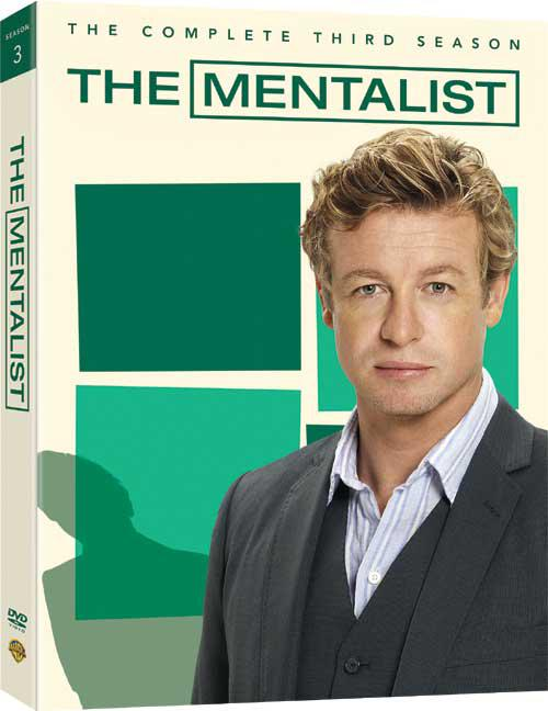 The Mentalist – Saison 3 (Vostfr)