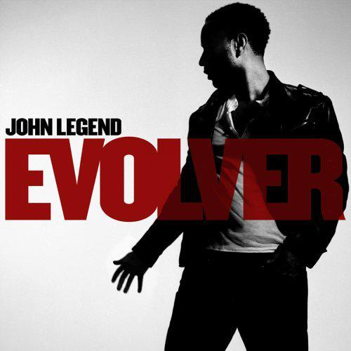 John Legend - Evolver [MULTI]