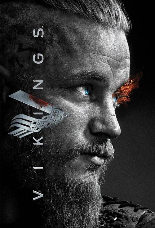 Vikings - Saison 5 [04/??] TRUEFRENCH | Qualité HD 720p