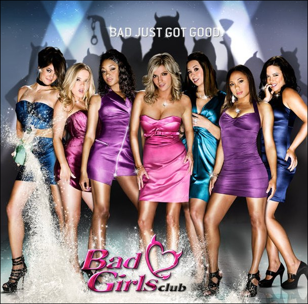 The Bad Girls Club – Saison 2