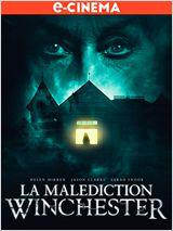 La Malédiction Winchester Vostfr