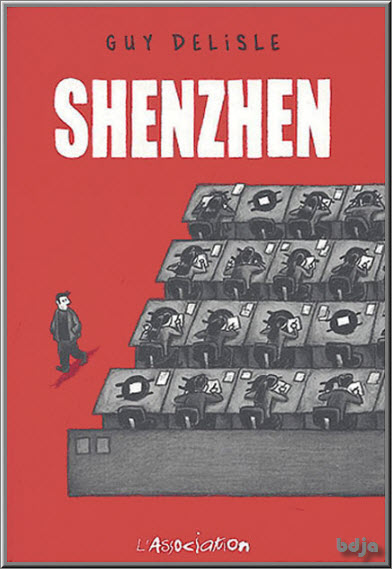 Shenzhen One Shot CBR PDF HD [BD][MULTI]