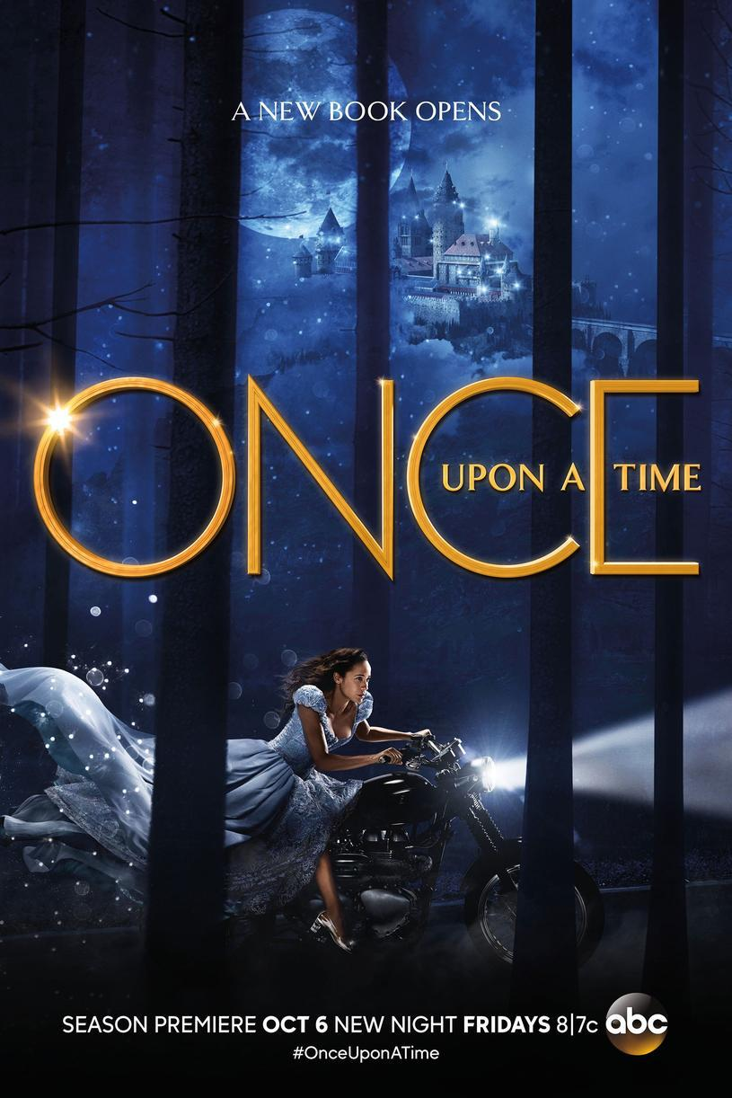 Once Upon A Time – Saison 7 (Vostfr)