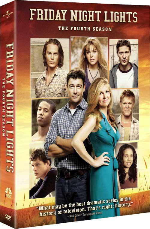 Friday Night Lights – Saison 4