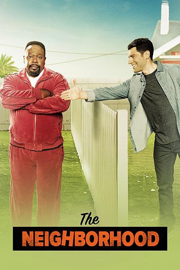 Telecharger The Neighborhood- Saison 1 [04/??] VOSTFR | Qualité HDTV