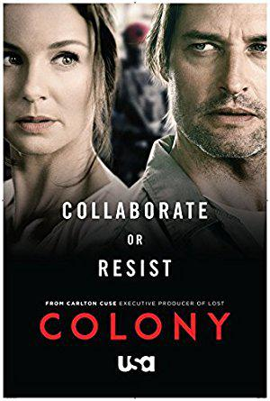 Colony – Saison 1