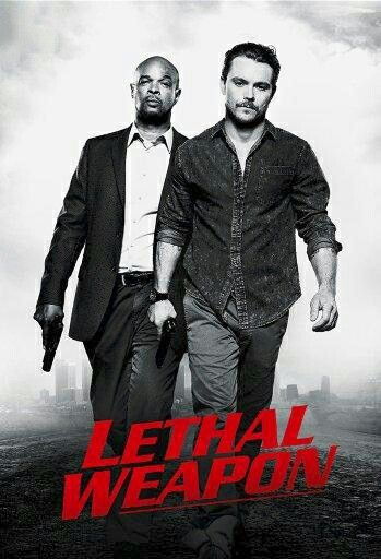 Lethal Weapon  – Saison 2 (VO)