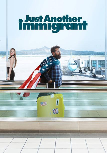 Telecharger Just Another Immigrant- Saison 1 [02/??] FRENCH | Qualité HD 720p