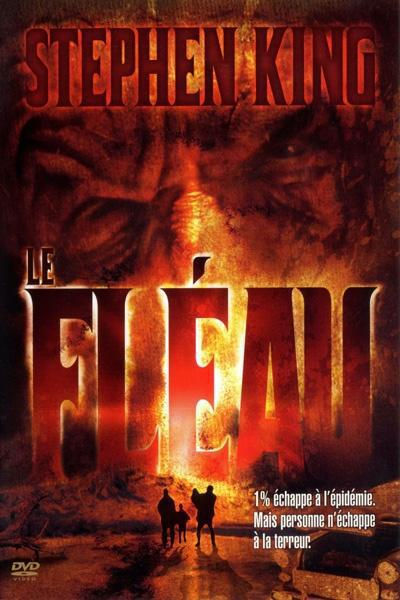 Le Fl�au (The Stand) - Saison 1 Complete [TRUEFRENCH] [DVDRIP]