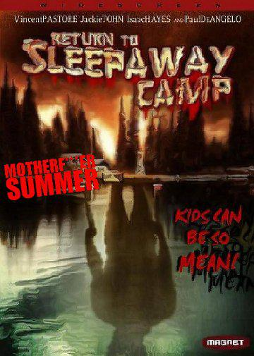 Return to Sleepaway Camp (Vostfr)