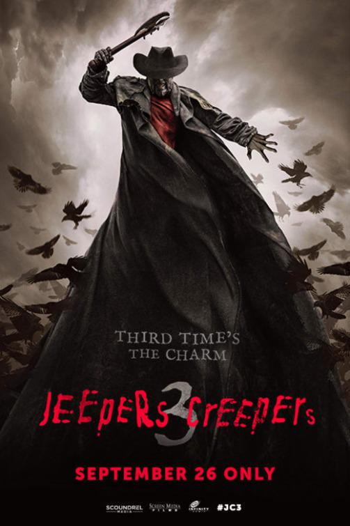 Jeepers Creepers 3 (Vostfr)