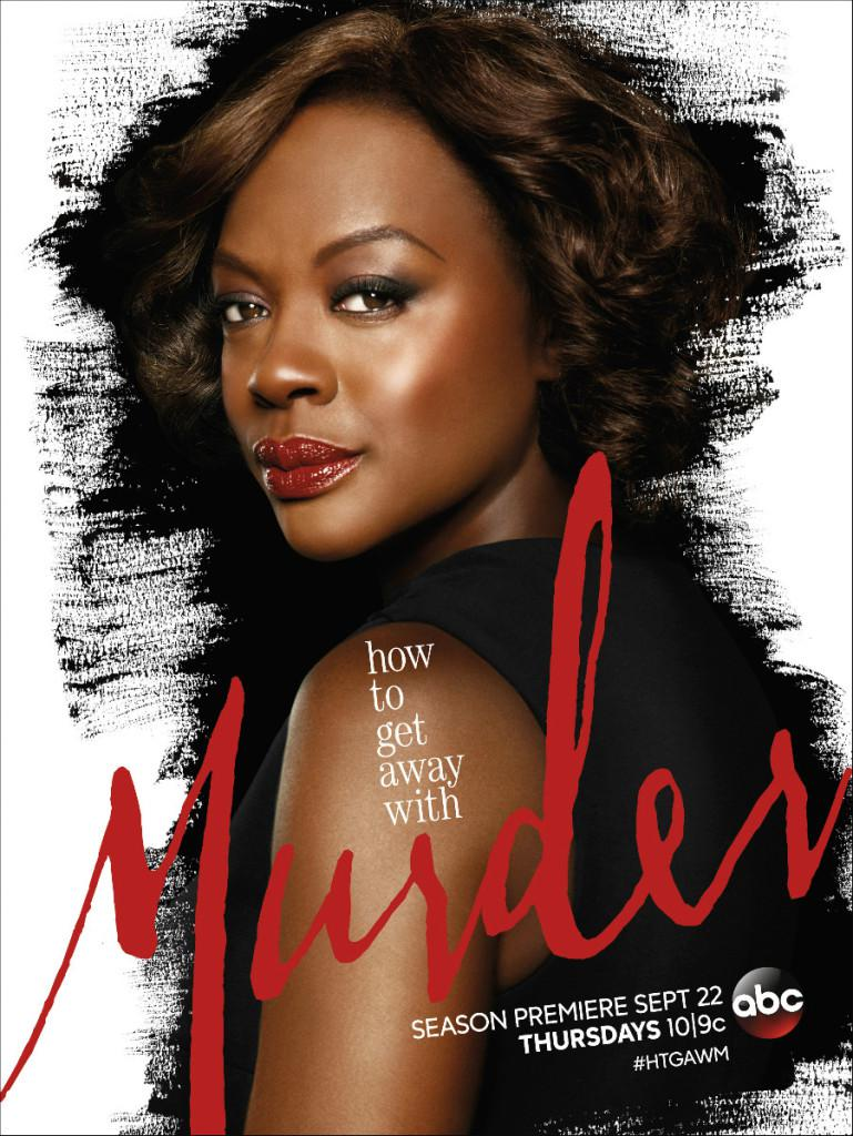 How To Get Away With Murder – Saison 3 (Vostfr)