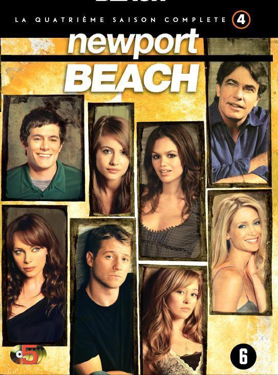 Newport Beach (The O.C ) – Saison 4