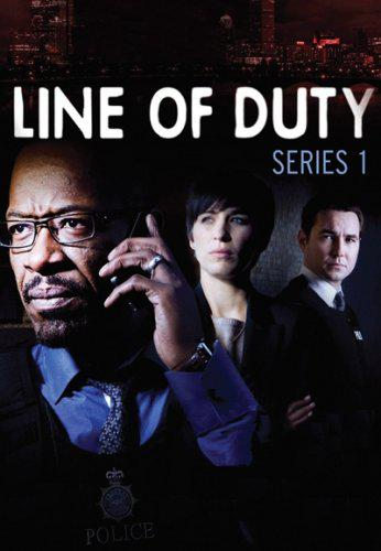 Line Of Duty - Saison 1 Complete [FRENCH] [DVDRIP]