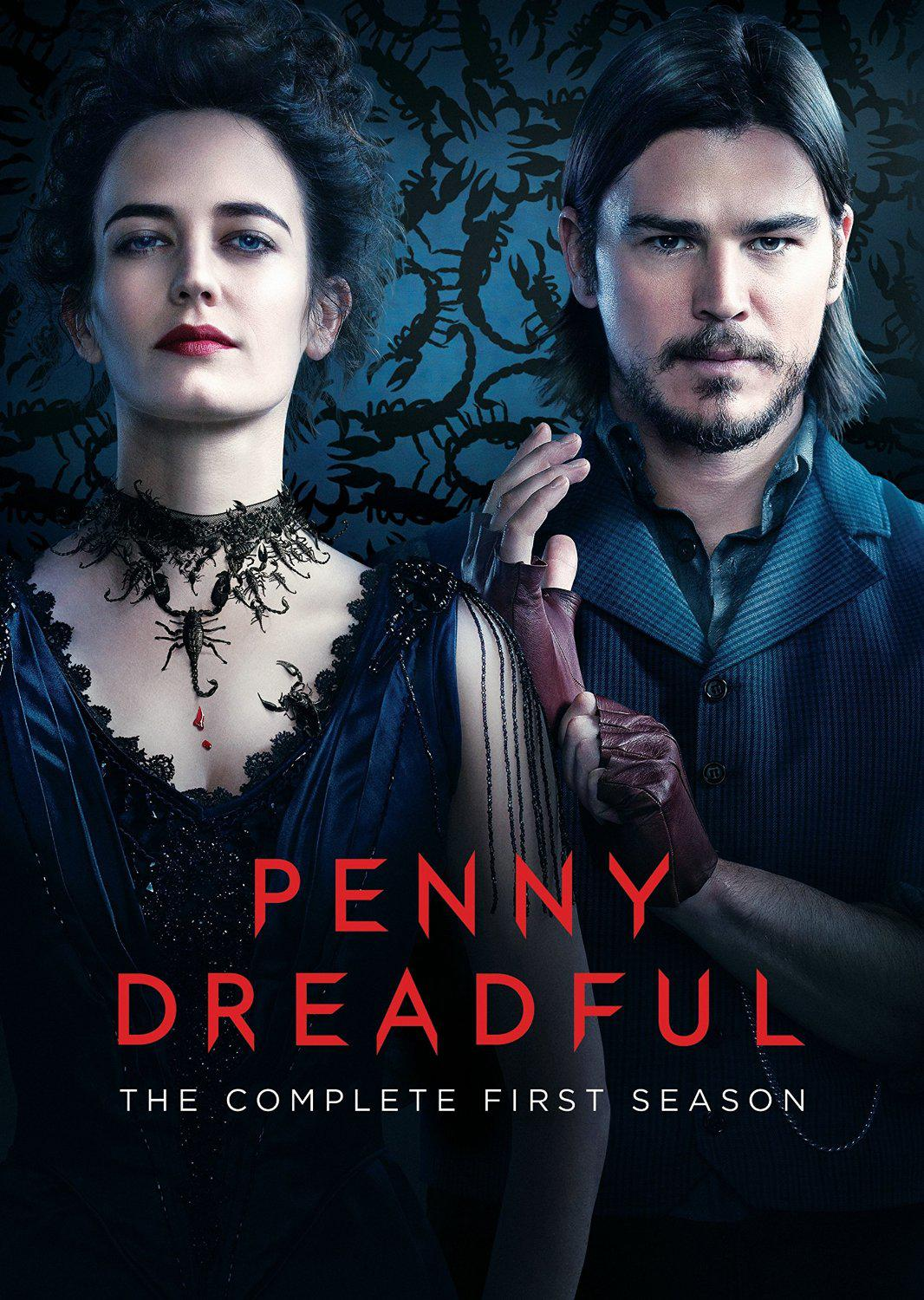 Penny Dreadful – Saison 1