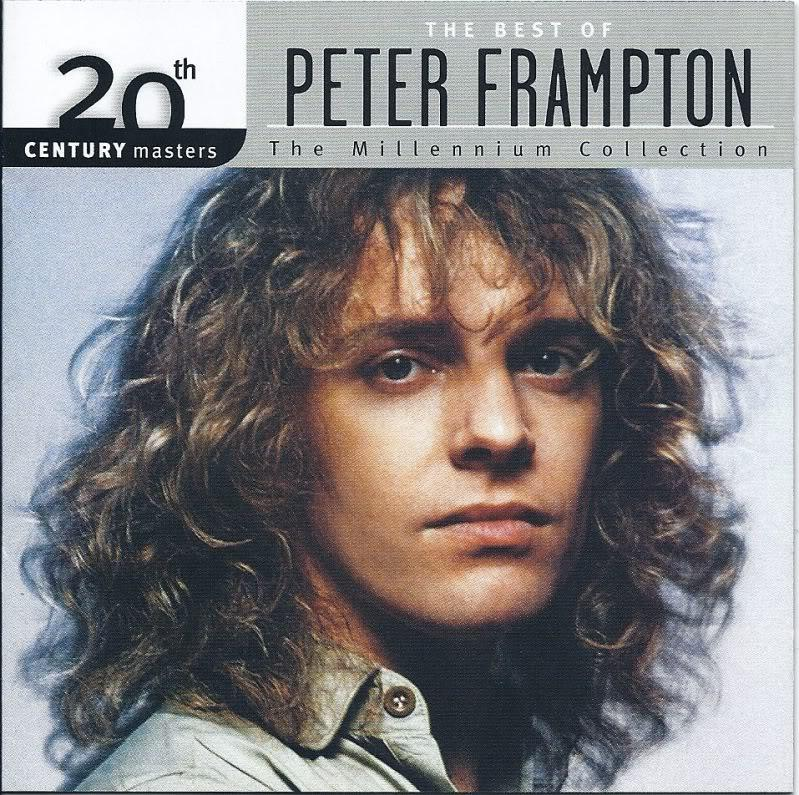 The Best Of Peter Frampton 20th Century Masters