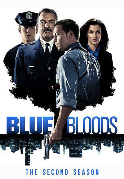 Blue Bloods – Saison 2