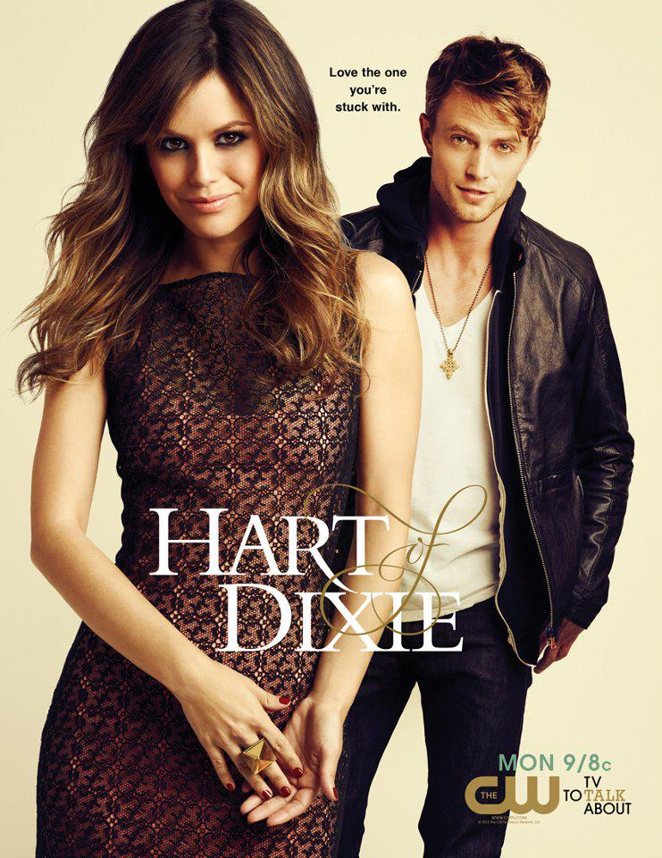 Hart Of Dixie – Saison 3