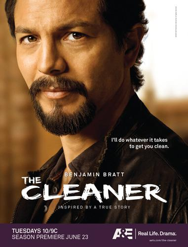 The Cleaner – Saison 2