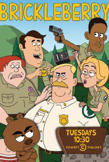 Brickleberry – Saison 3 (Vostfr)
