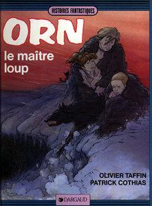 Orn - Complete [06 Tomes]